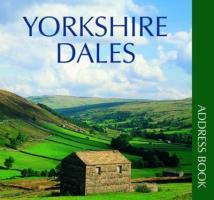 Yorkshire Dales Address Book - Morrison, John