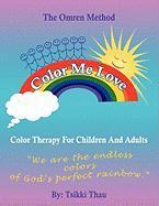 Color Me Love - Thau, Tsikki
