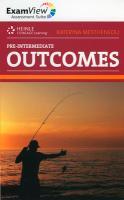 Outcomes Pre-Intermediate Examview CDROM