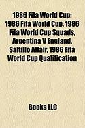 1986 Fifa World Cup: 1986 Fifa World Cup Squads