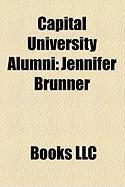 Capital University Alumni: Jennifer Brunner