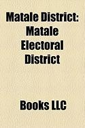 Matale District: Matale Electoral District, Pussella