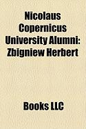 Nicolaus Copernicus University Alumni: Zbigniew Herbert