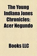 The Young Indiana Jones Chronicles: Acer Negundo