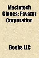 Macintosh Clones: Psystar Corporation