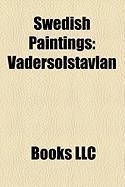 Swedish Paintings: Vdersolstavlan