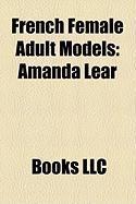 French Female Adult Models: Amanda Lear