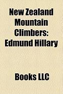 New Zealand Mountain Climbers: Edmund Hillary