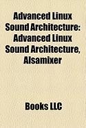 Advanced Linux Sound Architecture: Crete