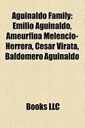 Aguinaldo Family: Emilio Aguinaldo