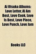 AI Otsuka Albums: Love Letter