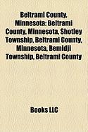 Beltrami County, Minnesota: Beltrami County, Minnesota, Shotley Township, Beltrami County, Minnesota, Bemidji Township, Beltrami County