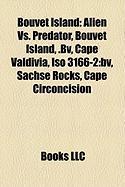 Bouvet Island: Alien vs. Predator