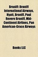 Braniff: Braniff International Airways