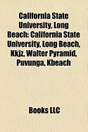 California State University, Long Beach: Quehanna Wild Area