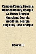 Camden County, Georgia: Naval Submarine Base Kings Bay