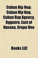 Cuban Hip Hop: Copenhagen Opera House