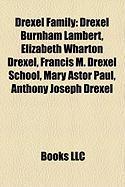 Drexel Family: Drexel Burnham Lambert