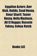 Egyptian Actors: Dalida
