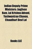 Indian Deputy Prime Ministers: Jagjivan RAM