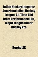 Inline Hockey Leagues: American Inline Hockey League
