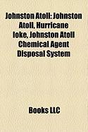 Johnston Atoll: Hurricane Ioke