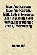 Laser Applications: Lasik