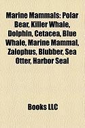 Marine Mammals: Polar Bear