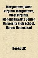 Morgantown, West Virginia: Tzippori