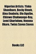 Nigerian Artists: Yinka Shonibare
