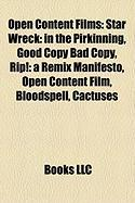 Open Content Films (Study Guide): Star Wreck: In the Pirkinning
