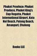 Phuket Province: Delphi