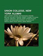 Union College, New York Alumni: Jimmy Carter, George Westinghouse, Edward Bellamy, William H. Seward, Robert Toombs, Fitz Hugh Ludlow