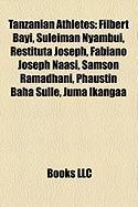 Tanzanian Athletes: Filbert Bayi