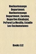 Huehuetenango Department: Bilbao