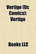 Vertigo (DC Comics): Vertigo