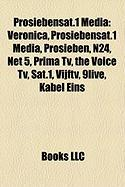 Prosiebensat.1 Media: Veronica