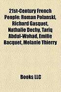 21st-Century French People: Roman Polanski