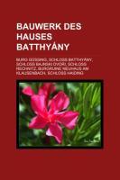 Bauwerk Des Hauses Batthyány