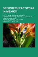 Speicherkraftwerk in Mexiko
