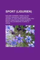 Sport (Ligurien)