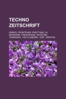 Techno-Zeitschrift