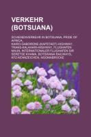 Verkehr (Botsuana)