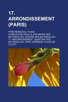 17. Arrondissement (Paris)
