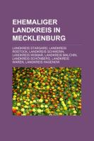 Ehemaliger Landkreis in Mecklenburg