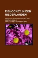 Eishockey in Den Niederlanden
