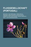 Fluggesellschaft (Portugal)