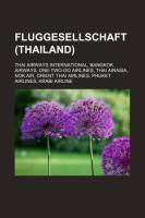 Fluggesellschaft (Thailand)
