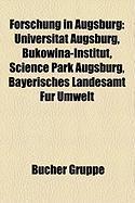 Forschung in Augsburg