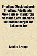 Friedland (Mecklenburg)